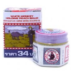Травяной бальзам  White Monkey - 18 гр