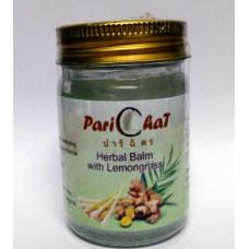 Травяной бальзам Parichat с лемонграссом 50 гр