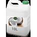 Кокосовое масло BARAKA 10л, нерафинированное Шри-Ланка