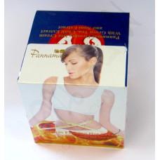 Антицеллюлитный крем Pannamas Firming Hot Cream