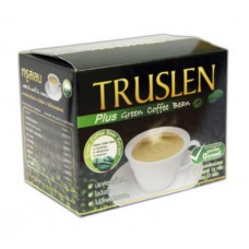 Truslen Plus Green Cofee Bean