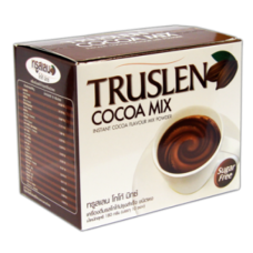 Truslen Cocoa Mix