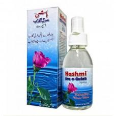 Розовая вода Hashmi (100 мл)