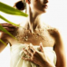 Скраб для тела Organic Папайя