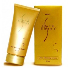 Крем для овала лица Gold Shape Face Slimming Cream