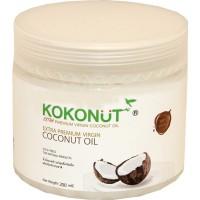 Кокосовое масло Kokonut (200 мл), Таиланд