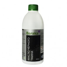 Масло черного тмина Baraka 10 л (Шри-Ланка)