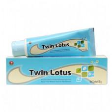 Зубная паста Twin Lotus «Морская свежесть»  100 г
