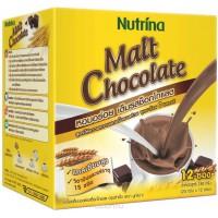 Напиток растворимый Тающий шоколад 12*20 гр.