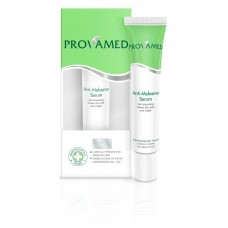 Anti-Melasma Spot Corrector - крем от пигментных пятен Provamed  (15 мл)