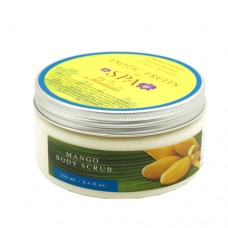 Скраб для тела Organic Mango