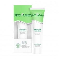 Сывороточный крем для лица с витамином Е, Provamed (50 мл)