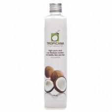 Кокосовое масло Tropicana (100 мл)