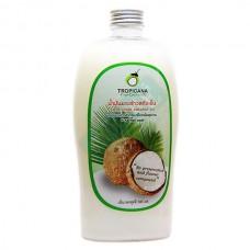 Кокосовое масло Tropicana (500 мл)