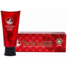 Зубная паста  Twin Lotus Премиум - оригинальная