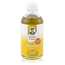 Желтое масло WANG PROM