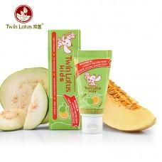 Зубная паста для детей  Twin Lotus «Дыня и Гуава»